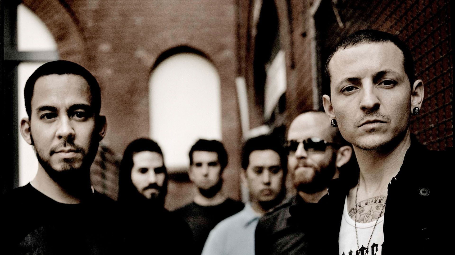 Fans will compose songs for Linkin Park 11.08.2010 38